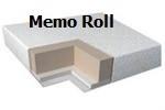 цены на матрас Memo Roll