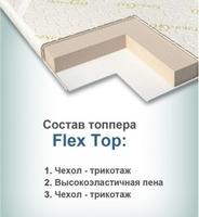 Топпер Flex Top