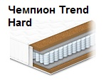 Чемпион Trend Hard